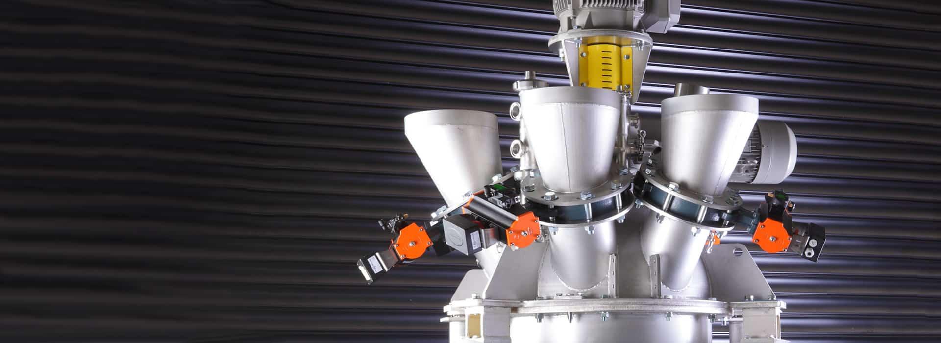 SOFRADEN, Fabricant de solutions de mélangeurs et agitateurs pour les industries de demain
